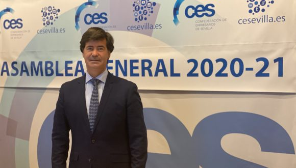 Asamblea General CES 1
